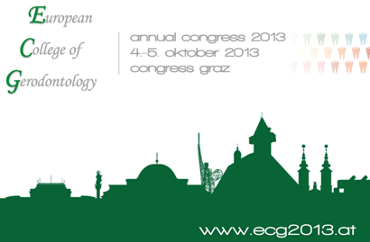 ECG 2013 Annual Congress
